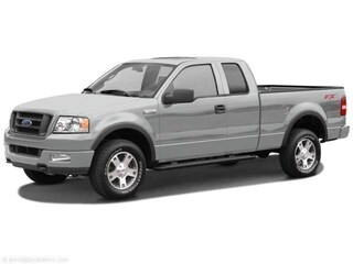 2004 Ford F-150 FX4 Supercab Flareside 145  4WD Truck Super Cab