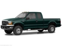 Used 2004 Ford Super Duty F-250 XL under $10,000 for Sale in Daytona