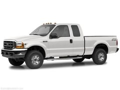 2004 Ford Super Duty F-250 Extended Cab Pickup for sale in Indianapolis, IN