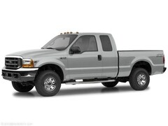 Used 2004 Ford Super Duty F-250 Supercab 158 Lariat 4WD Extended Cab Pickup Billings, MT