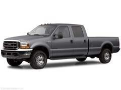 Used 2004 Ford F-250SD Lariat Truck for Sale in Wheatland, WY