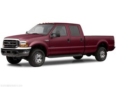 2004 Ford F-250SD Lariat Truck