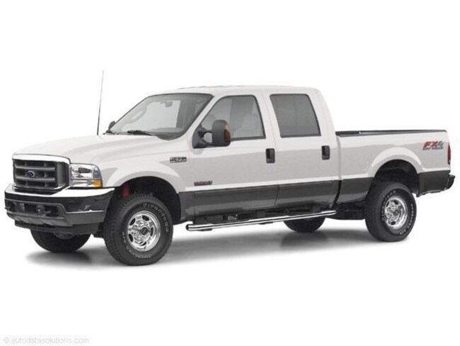 Used 2004 Ford F-350SD Truck for sale in Sulphur, LA