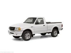 2004 Ford Ranger Edge 3.0L Standard Truck Regular Cab