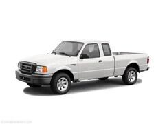 2004 Ford Ranger Tremor 3.0L Standard Truck Super Cab