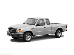 2004 Ford Ranger XLT Truck Super Cab