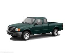 2004 Ford Ranger XLT Appearance Supercab 4.0L XLT Appearance