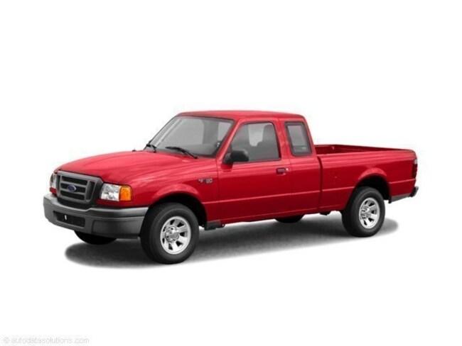 2004 Ford Ranger XLT Truck