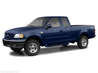 2004 Ford F-150 Heritage XLT Truck