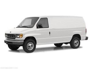 2004 Ford E-350 Super Duty E-350 Van Extended Cargo Van
