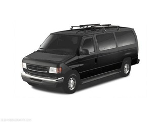 new 2004 Ford E-350 Super Duty Wagon Extended Wagon for sale in new york