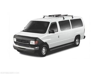 Used 2004 Ford Econoline 350 Super Duty Van Salt Lake City