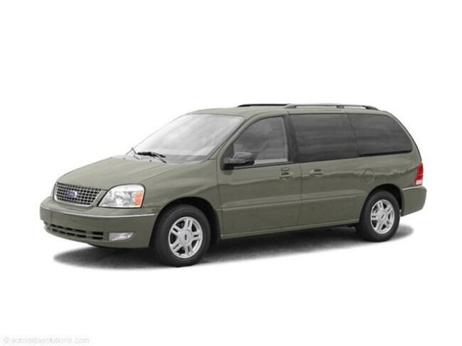 2004 Ford Freestar SE Van