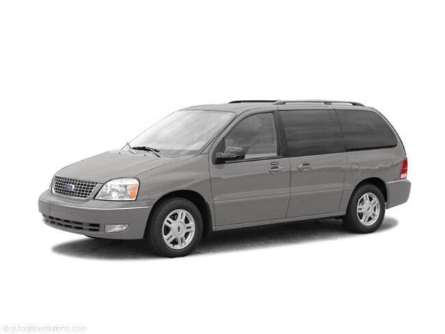 2004 Ford Freestar SEL Van