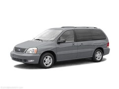 2004 Ford Freestar SEL Mini-Van