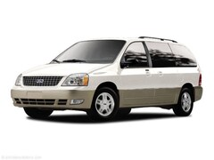 2004 Ford Freestar Limited Standard Wagon
