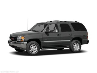 2004 GMC Yukon SLE SUV