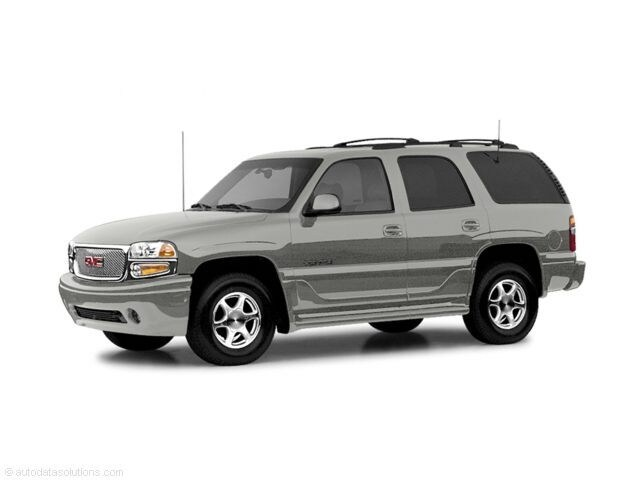 Used 2004 GMC Yukon 4J139956 For Sale | Columbus OH