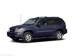 2004 GMC Envoy SLT SUV