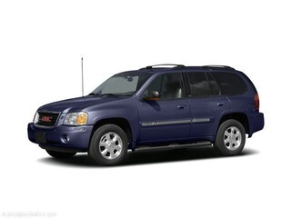 Used 2004 GMC Envoy SLE SUV 1GKDT13S442447909 Lakewood
