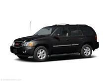 2004 GMC Envoy SLE SUV