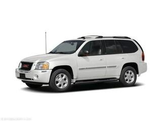 Used 2004 GMC Envoy SLT SUV for Sale in Cincinnati, OH, at Superior Kia