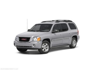 Used 2004 GMC Envoy XL SUV Honolulu, HI