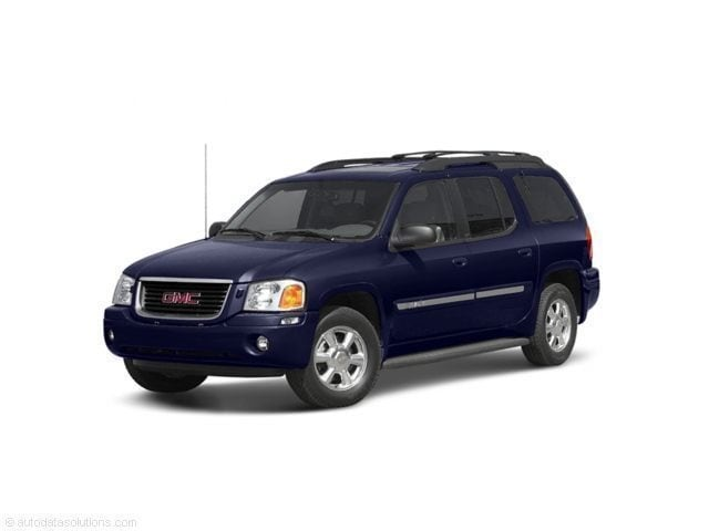 2004 GMC Envoy XL SLT SUV