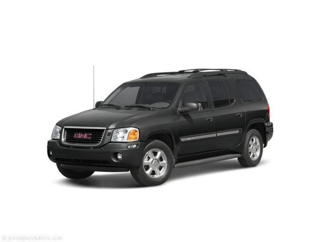 gmc envoy 2005 manual best setting instruction guide u2022 rh merchanthelps us Buick Rendezvous 2013 GMC Canyon