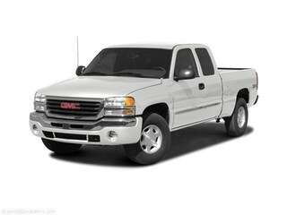 used 2004 GMC Sierra 1500 Truck Extended Cab in Lafayette