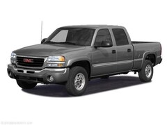2004 GMC Sierra 2500 Truck Crew Cab for sale in Indianapolis, IN