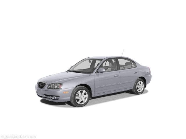View This Used 2004 Hyundai Elantra In Conway, AR At Honda World. Serving  Drivers Near Little Rock, North Little Rock, ...