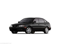 Bargain Used 2004 Hyundai Elantra GT Hatchback GP40598A for Sale in Gaithersburg