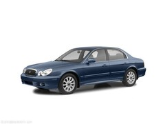 Used 2004 Hyundai Sonata Sedan in Somerset, KY