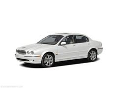 2004 Jaguar X-Type 4dr Sdn 3.0L sedan