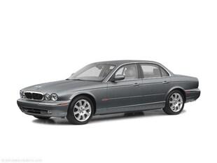 2004 Jaguar XJ XJ8 Sedan