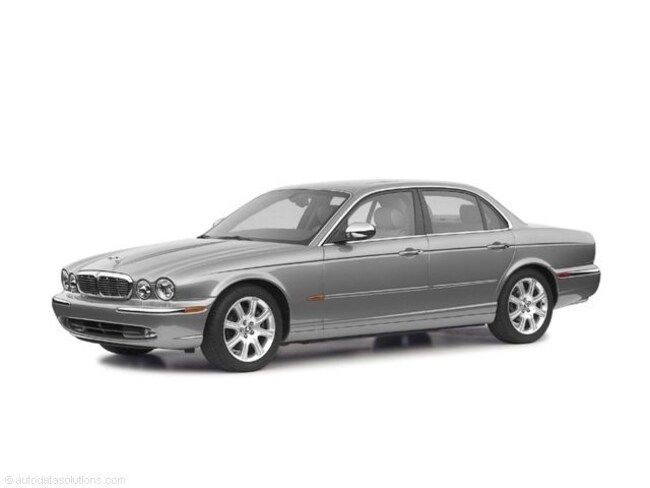 DYNAMIC_PREF_LABEL_AUTO_USED_DETAILS_INVENTORY_DETAIL1_ALTATTRIBUTEBEFORE 2004 Jaguar XJ8 VDP DYNAMIC_PREF_LABEL_AUTO_USED_DETAILS_INVENTORY_DETAIL1_ALTATTRIBUTEAFTER