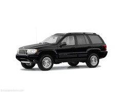 2004 Jeep Grand Cherokee Overland SUV for sale in Blue Ridge, GA