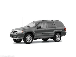 Used 2004 Jeep Grand Cherokee Laredo SUV X19823C for sale in St. Peter, MO