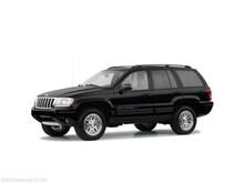2004 Jeep Grand Cherokee Laredo SUV