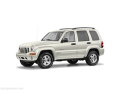 Used 2004 Jeep Liberty Sport SUV 1J4GL48K64W164529 for Sale in Chicago