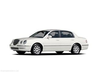 2004 Kia Amanti Sedan