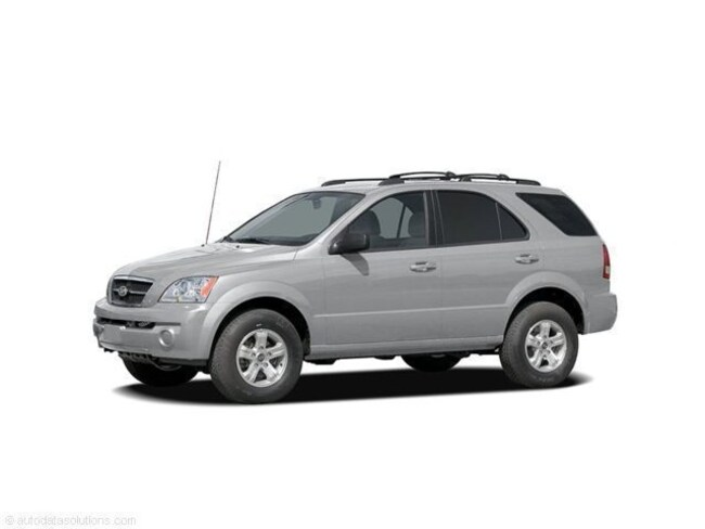 Used 2004 Kia Sorento LX SUV For Sale in Pueblo, CO
