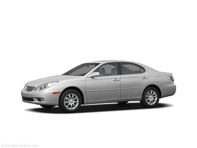 Used 2004 LEXUS ES 330 Base Sedan In San Jose