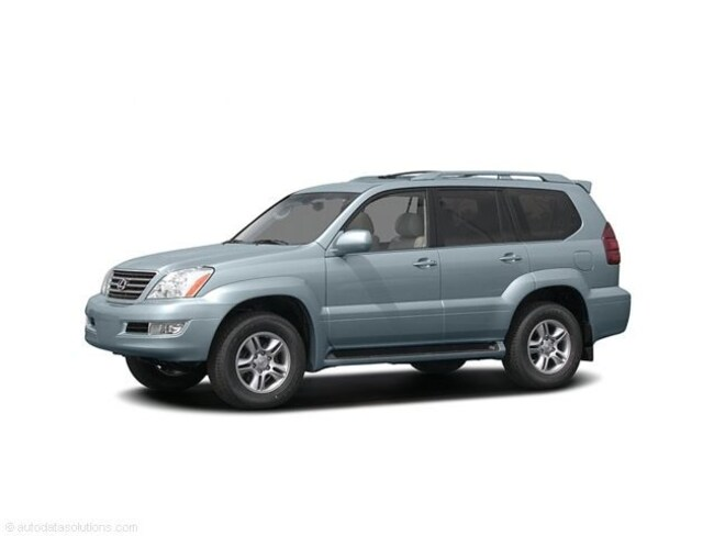 Used 2004 LEXUS GX 470 For Sale | Bainbridge GA