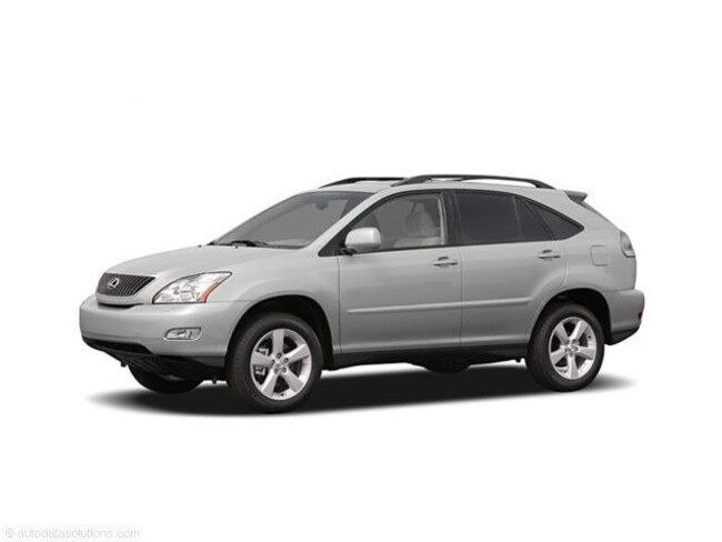 Used 2004 LEXUS RX 330 For Sale | Kendallville IN