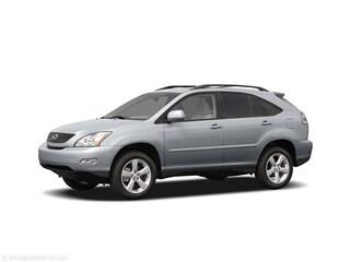 2004 LEXUS RX 330 SUV