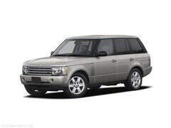2004 Land Rover Range Rover HSE SUV