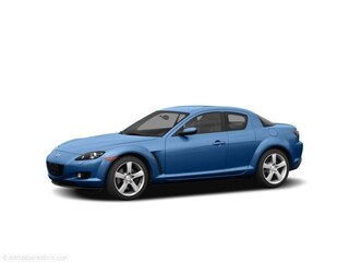 Used Vehicle for sale 2004 Mazda RX-8 Coupe in Winter Park near Sanford FL