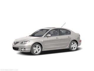 2004 Mazda Mazda3 i Sedan